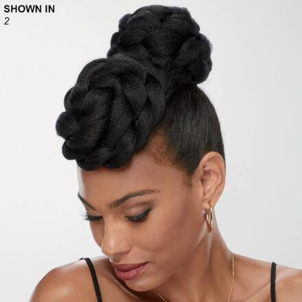 Perla Hair Piece by Especially Yours®