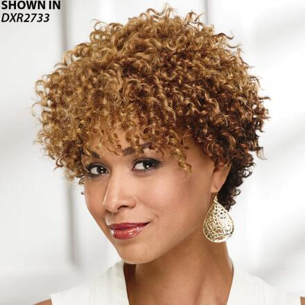 Short Hair Wigs for African American Women  f17ad2b27b