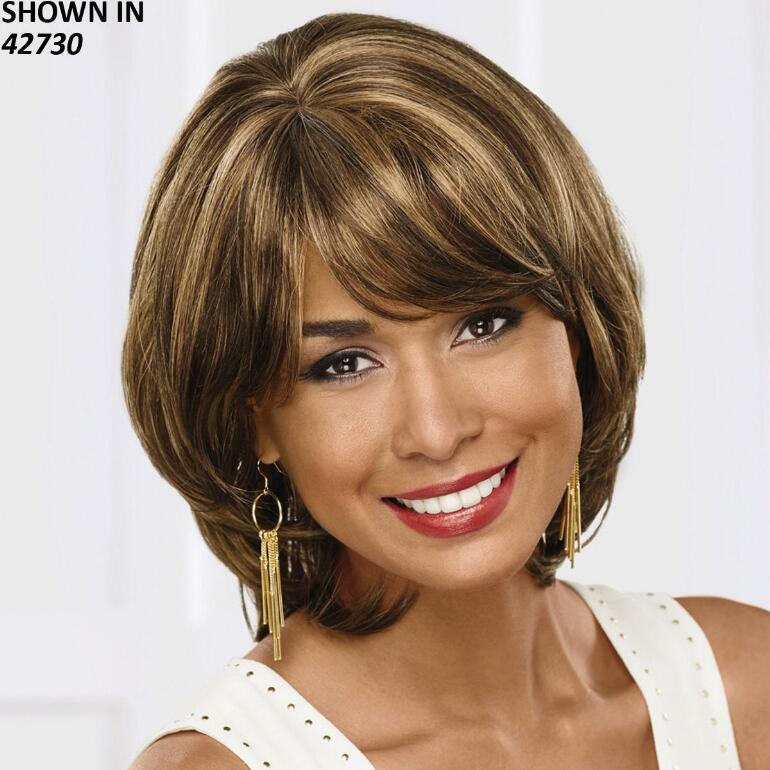 Tina Wig by Especially Yours®