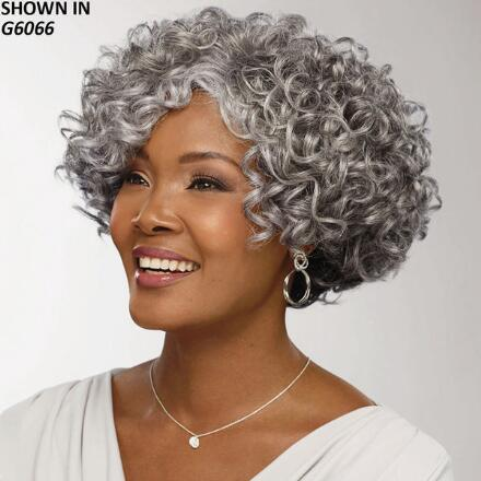 Short Hair Wigs for African American Women | Especially Yours