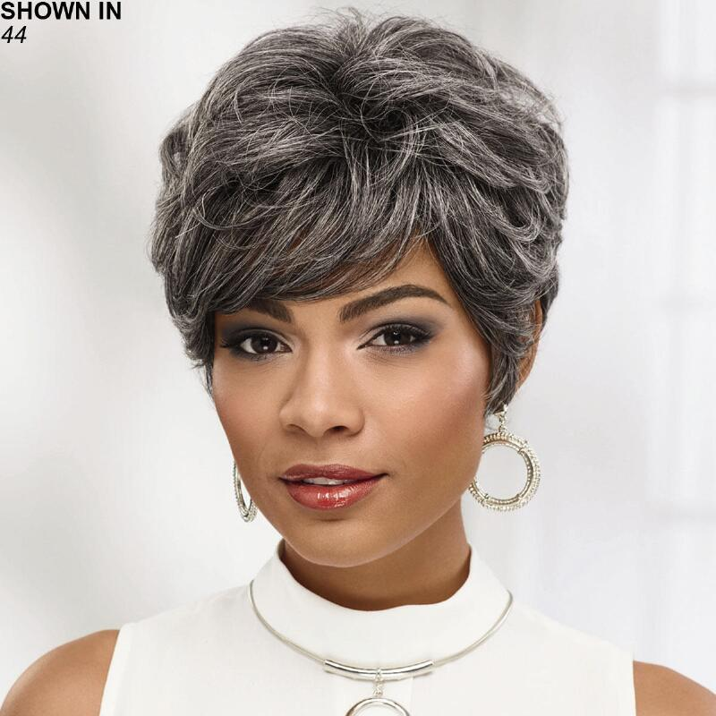 Tami Human Hair Blended Wig By Especially Yours