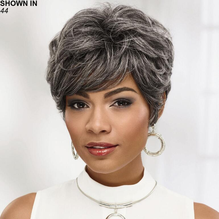 Tami Human Hair Blended Wig by Especially Yours®