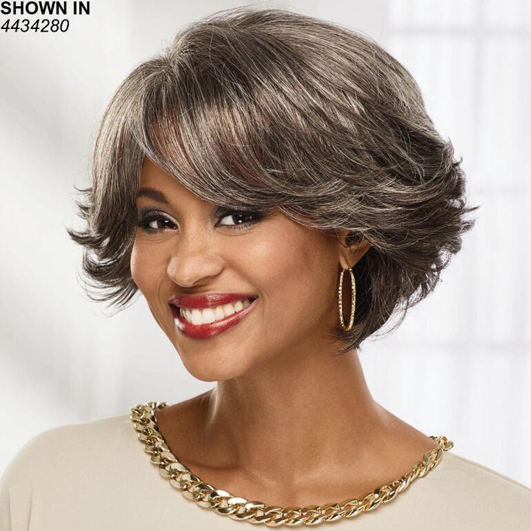 Missy Wig by Diahann Carroll™