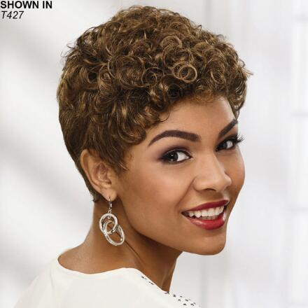 Capri WhisperLite® Wig by Diahann Carroll™