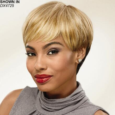 Journey WhisperLite® Wig by Diahann Carroll™