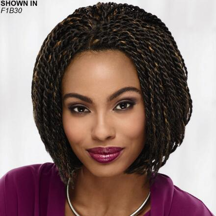 Lace-Front Wigs for African American Women  63eab0b55