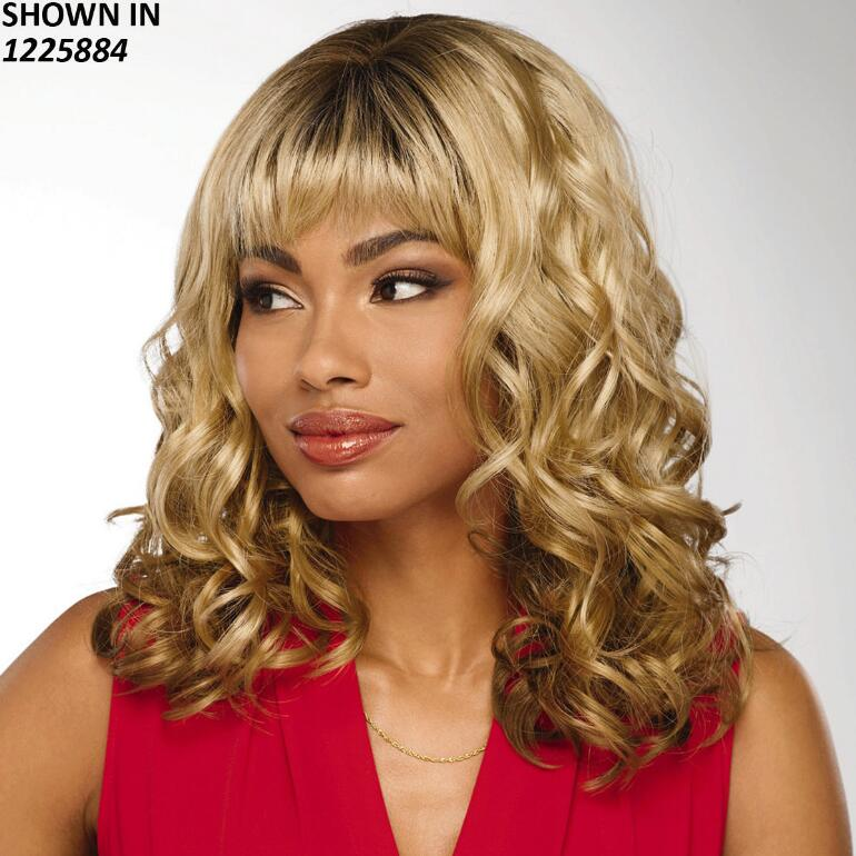 Malika Wig by Especially Yours®