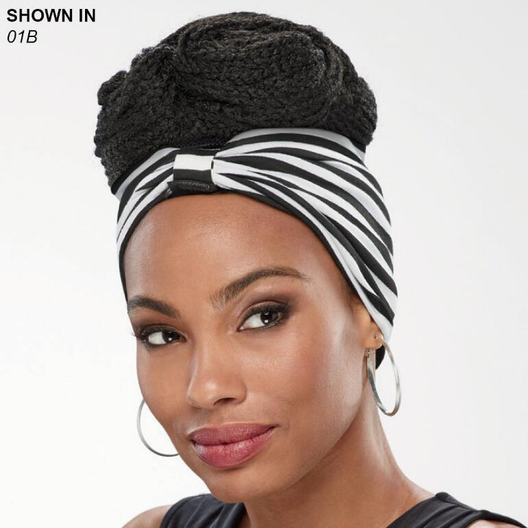 Zulu Headband Hair Piece by Especially Yours®
