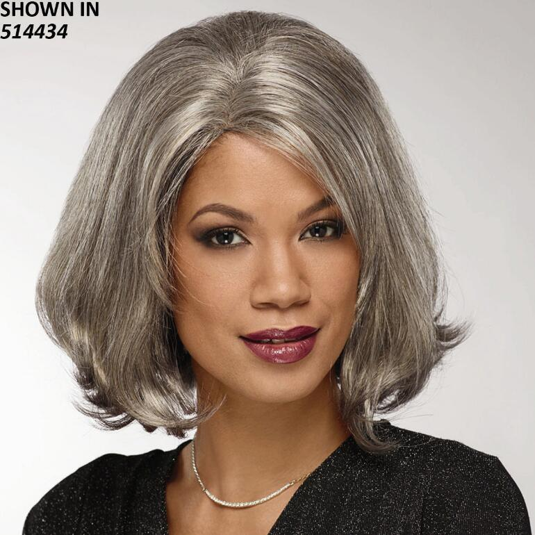 Gem Lace Front Wig by Diahann Carroll™