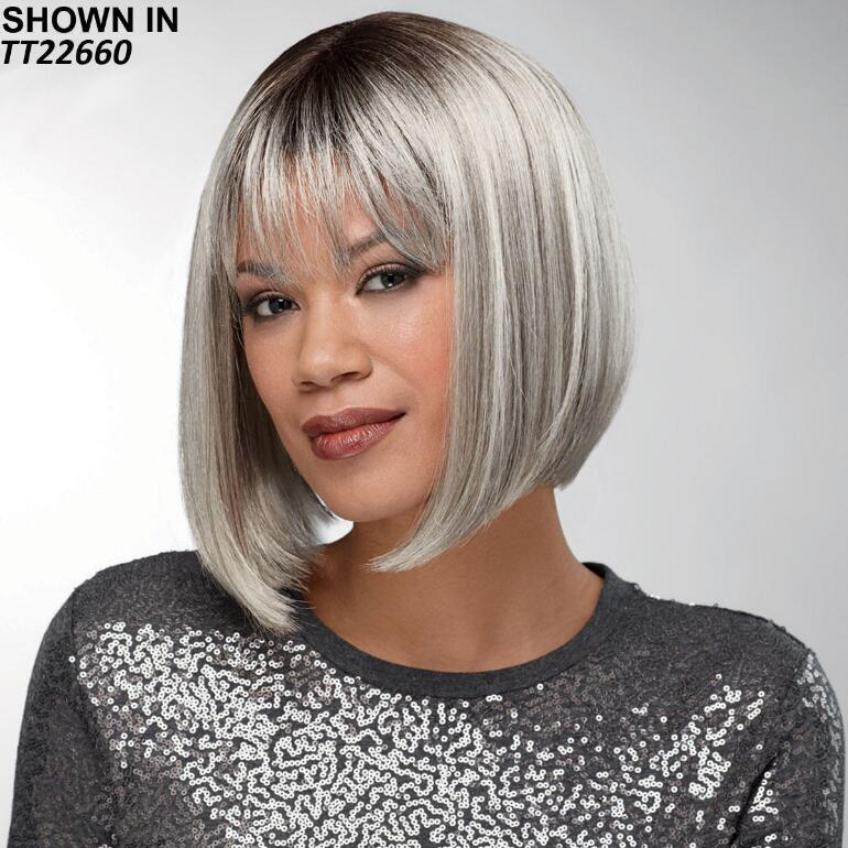 Lotus Wig by Diahann Carroll™