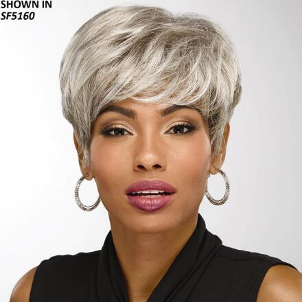Iris Wig by Diahann Carroll™