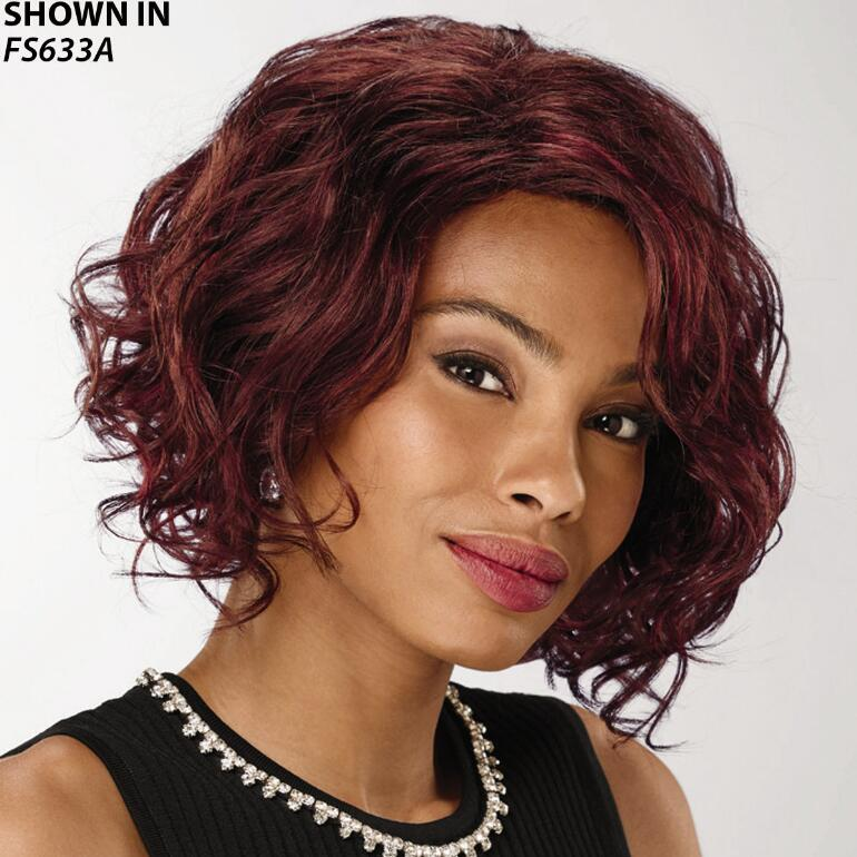 Kay Wig by Diahann Carroll™