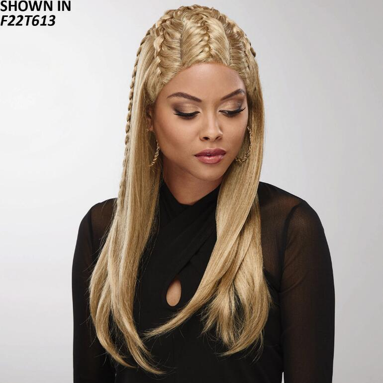 Khaleesi Lace Front Wig by Especially Yours®
