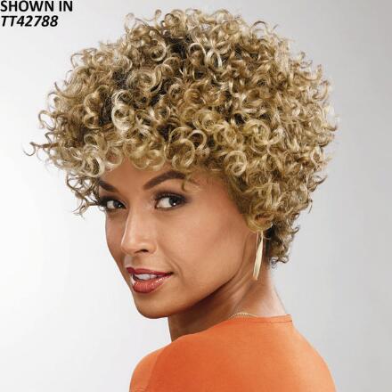 Maggie WhisperLite® Wig Diahann Carroll™