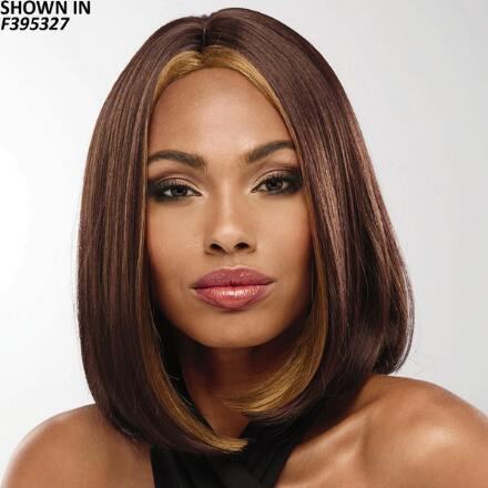 Semira WhisperLite® Wig by Donna Vinci Collection