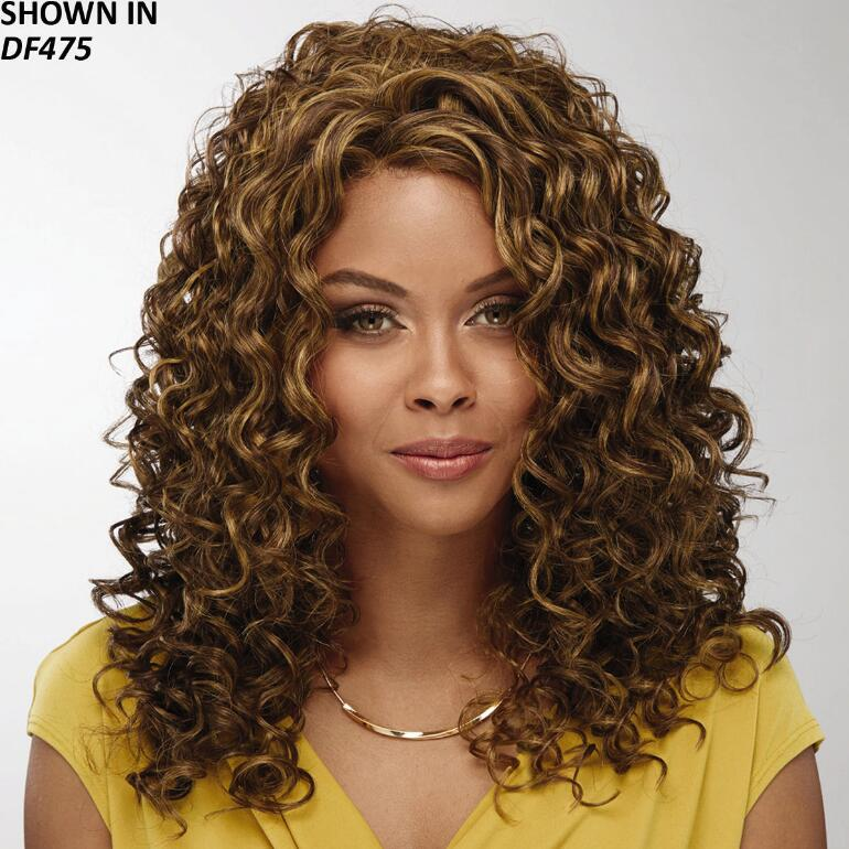 Magnolia Lace Front Wig by Especially Yours®