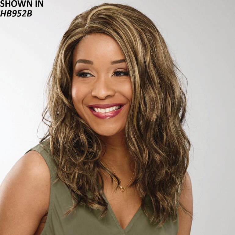 Taylynn Lace Front Wig by Especially Yours®