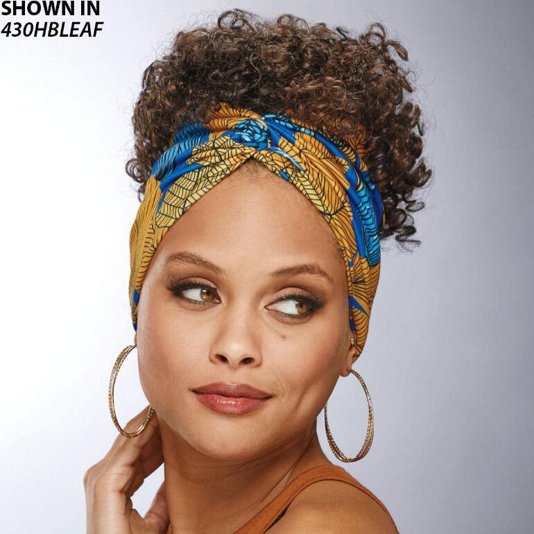 Benji Headband Hair Piece by Especially Yours®