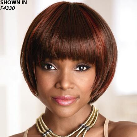 Large Size Wigs for African American Women  c7ca0e0d4