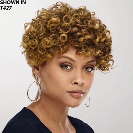 Elsie Human Hair Wig by Especially Yours®