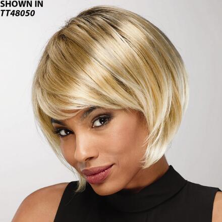 Margot WhisperLite® Wig by Diahann Carroll™