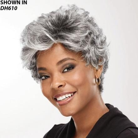 Alma Wig by Diahann Carroll™