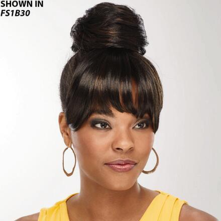Dorinda Hair Piece by Especially Yours®