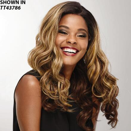 Vanna Lace Front Wig by Especially Yours®