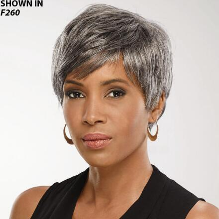 Flavia Hand-Tied Wig by Especially Yours®
