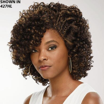 Nala Lace Front Wig by Especially Yours®