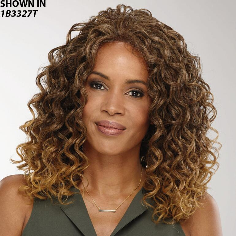Anisha Lace Front Wig by Especially Yours®