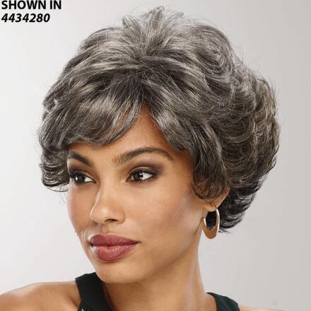 Thea Wig by Diahann Carroll™