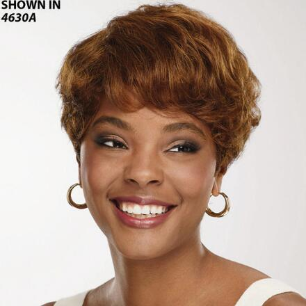 Adelaide Human Hair Wig by Especially Yours®