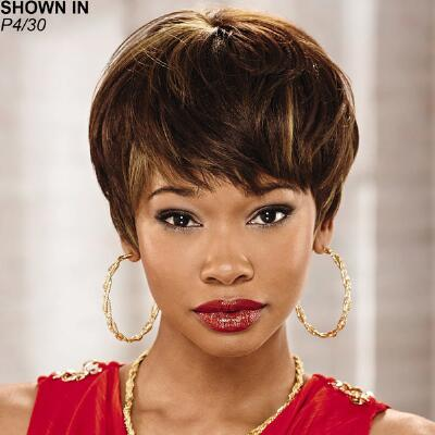 Pixie Wigs Short Pixie Cut Wigs Especially Yours