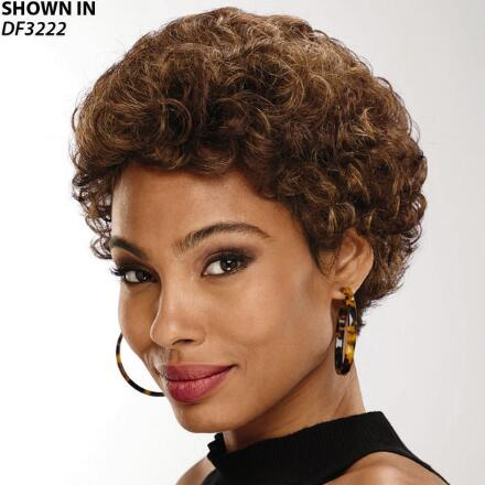 Beauty WhisperLite® Wig by Diahann Carroll™