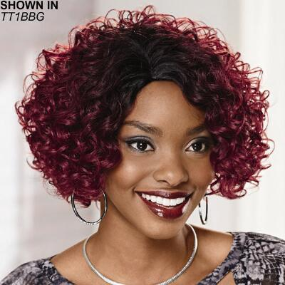 Curly Wigs Especially Yours