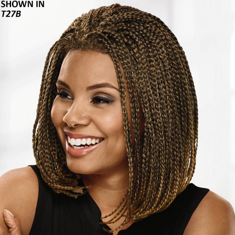 Kaylin Lace Front Wig by Especially Yours®