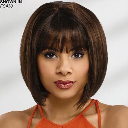 Lila Wig by Especially Yours®